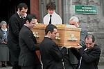 Dereck Cunningham Funeral