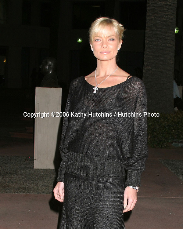 Jamie Pressly.My Name Is Earl ATAS Panel.Academy of Television Arts and Sciences Theater.No Hollywood, CA.February 23, 2006.©2006 Kathy Hutchins / Hutchins Photo....