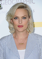 09 October  2017 - Hollywood, California - Elaine Hendrix. L.A. premiere of National Geographic Documentary Films' &quot;Jane&quot; held at Hollywood Bowl in Hollywood. <br /> CAP/ADM/BT<br /> &copy;BT/ADM/Capital Pictures