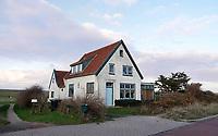 Nederland - Camperduin - 2019 .  Huis bij de duinen.  Foto Berlinda van Dam / Hollandse Hoogte