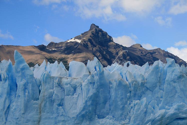 Perito Moreno Glacier, Patagonia, Argentina | Feb 08