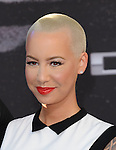 """Amber Rose at the Los Angeles premiere of """"Fast And Furious 6"""" at Universal CityWalk May 21, 2013"""