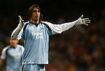 041206 Manchester City v Watford