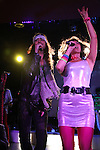 "The Canal Room celebrates its 10th Anniversary on September 16, 2013 starring The Bold and The Beautiful Constantine Maroulis ""Constantine Parros"" - American Idol and Rock of Ages and Jenna O'Gara as they performs at ""Back to the 80s Show with Jessie's Girl"".  (Photo by Sue Coflin/Max Photos)"