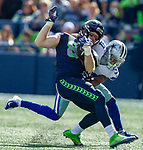 2018 NFL Seattle Seahawks vs. Dallas Cowboys