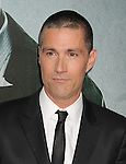 HOLLYWOOD, CA - OCTOBER 15: Matthew Fox arrives at the Los Angeles premiere of 'Alex Cross' at the ArcLight Cinemas Cinerama Dome on October 15, 2012 in Hollywood, California.