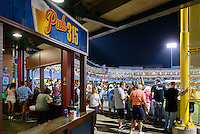 8/17/13 Gwinnett vs Toledo Mud Hens