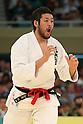 Kazuhiko Takahashi (JPN), .April 29, 2012 - Judo : .2012 All Japan Judo Championships .at Nihon Budokan, Tokyo, Japan. .(Photo by Daiju Kitamura/AFLO SPORT) [1045]