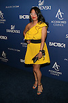 Guest Attends Accessories Council Toasts 20 Years at the 2014 Ace Awards Held at Cipriani 42nd Street