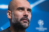 April 6th 2020; It was announced that Dolors Sala Carrio, the mother of Manchester City manager Pep Guardiola, has died of Covid-19 Virus
