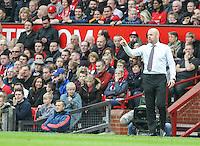 161029 Manchester United v Burnley