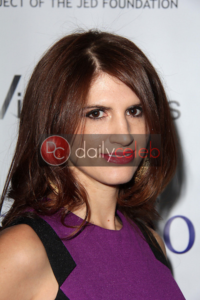 """Lizzy Sherman<br /> at the """"Bridegroom"""" Los Angeles Special Screening, Academy of Motion Picture Arts and Sciences, Beverly Hills, CA 10-15-13<br /> David Edwards/Dailyceleb.com 818-249-4998"""
