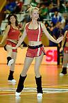 Cheerleaders Akasvayu Girona.