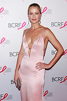 NEW YORK, NY - MAY 15: Carolyn Murphy at Breast Cancer Research Foundation Hot Pink Party at Park Avenue Armory on May 15,2019 in New York City.    <br /> CAP/MPI/DIE<br /> ©DIE/MPI/Capital Pictures