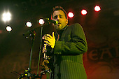 Feb 01, 2013: JON BODEN- ABC Glasgow Scotland UK