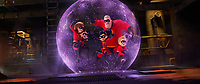 INCREDIBLES 2 (2018)<br /> A SCENE<br /> *Filmstill - Editorial Use Only*<br /> CAP/FB<br /> Image supplied by Capital Pictures