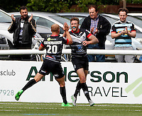 London Broncos v Oldham Roughyeds 20-6-2016