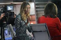 NEW YORK, NY - JANUARY 10: Karlie Kloss at NBC'S Today Show in New York City on January 10, 2019.  <br /> CAP/MPI/RW<br /> &copy;RW/MPI/Capital Pictures