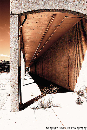 Menards Vacant Building In Hanover Park