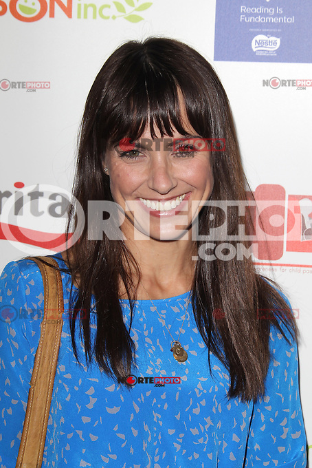 BEVERLY HILLS, CA - SEPTEMBER 08: Constance Zimmer at the 2nd Annual Red CARpet event at SLS Hotel on September 8, 2012 in Beverly Hills, California. &copy;&nbsp;mpi26/MediaPunch Inc. /NortePhoto.com<br /> <br /> **CREDITO*OBLIGATORIO** *No*Venta*A*Terceros*<br /> *No*Sale*So*third*...