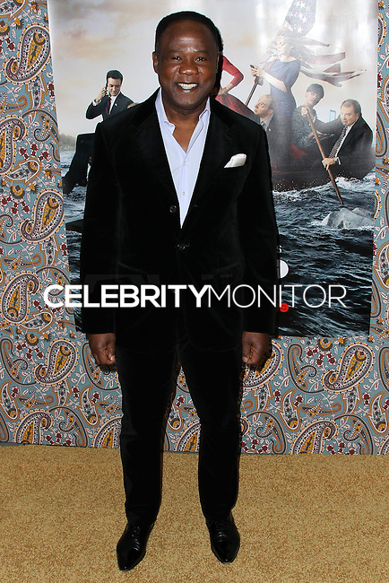 """HOLLYWOOD, LOS ANGELES, CA, USA - MARCH 24: Isiah Whitlock Jr. at the Los Angeles Premiere Of HBO's """"Veep"""" 3rd Season held at Paramount Studios on March 24, 2014 in Hollywood, Los Angeles, California, United States. (Photo by Xavier Collin/Celebrity Monitor)"""