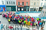 Great turnout at the 20th annual Kerry Hospice Good Friday Walk which set off from The Grand Hotel on Friday