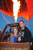 20120418 April 18 Hot Air Balloon Gold Coast