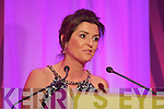 Pictured at the Young Entrepreneur Awards at the Malton Hotel Killarney on Thursday Evening.