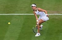 SORANA CIRSTEA (ROU)<br /> <br /> TENNIS - AEGON INTERNATIONAL - DEVONSHIRE PARK, EASTBOURNE - ATP - 500 - WTA PREMIER, GB - 2017  <br /> <br /> <br /> &copy; TENNIS PHOTO NETWORK