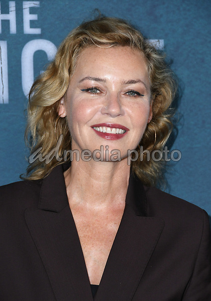 """09 May 2019 - North Hollywood, California - Connie Nielsen. Emmy FYC for TNT'S """"I Am the Night"""" held at the Saban Media Center at the Television Academy. Photo Credit: Birdie Thompson/AdMedia"""