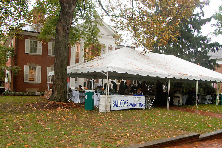 17184Breakfast Reception at Konneker at Homecoming: Photos by Anselm Bradford