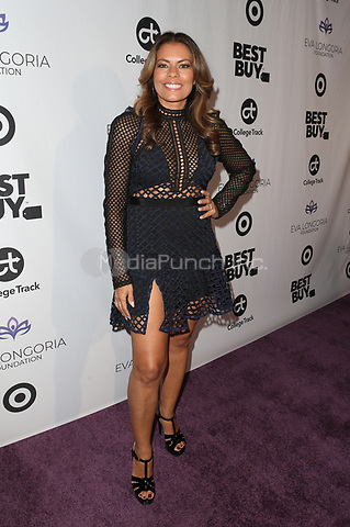 LOS ANGELES, CA - NOVEMBER 8: Lisa Vidal at the Eva Longoria Foundation Dinner Gala honoring Zoe Saldaña and Gina Rodriguez at The Four Seasons Beverly Hills in Los Angeles, California on November 8, 2018. Credit: Faye Sadou/MediaPunch