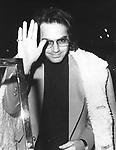 Neil Diamond 1974.© Chris Walter.