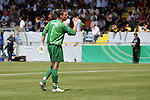 Hoffenheim 21.06.2008, Deutsche Meisterschaft der B-Junioren TSG 1899 Hoffenheim - Borussia Dortmund, Freude &uuml;ber ein Tor bei Daniel Str&auml;hle (TSG 1899 Hoffenheim)<br /> <br /> Foto &copy; Rhein-Neckar-Picture *** Foto ist honorarpflichtig! *** Auf Anfrage in h&ouml;herer Qualit&auml;t/Aufl&ouml;sung. Belegexemplar erbeten.