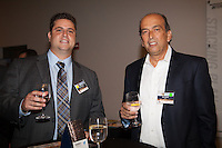 Nick Pollando, Jim Caridi