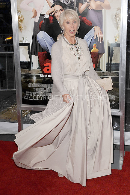WWW.ACEPIXS.COM . . . . . .April 5, 2011...New York City...Helen Mirren attends the New York premiere of 'Arthur' at Ziegfeld Theatre on April 5, 2011 in New York City....Please byline: KRISTIN CALLAHAN - ACEPIXS.COM.. . . . . . ..Ace Pictures, Inc: ..tel: (212) 243 8787 or (646) 769 0430..e-mail: info@acepixs.com..web: http://www.acepixs.com .