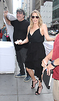 LeAnn Rimes at NBC's Today Show