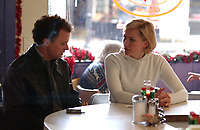 The Christmas Card (2006)<br /> Ben Weber &amp; Alice Evans                               <br /> *Filmstill - Editorial Use Only*<br /> CAP/KFS<br /> Image supplied by Capital Pictures