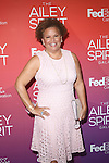BET's Chairman and Chief Executive Officer Debra L. Lee Attends Alvin Ailey American Dance Theater-Ailey Spirit Gala 2015 Held at The David H. Koch Theater