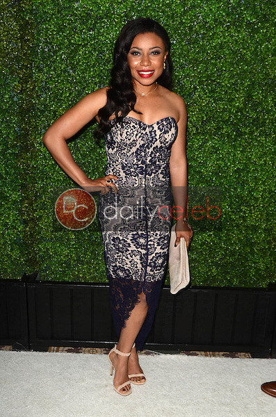 Shalita Grant<br /> at the 4th Annual CBS Television Studios Summer Soiree, Palihouse, West Hollywood, CA 06-02-16<br /> David Edwards/Dailyceleb.com 818-249-4998
