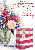 John, FLOWERS, BLUMEN, FLORES, paintings+++++,GBHSIPC50-1537B,#f#, EVERYDAY