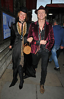 Alice Temperley and guest at the Royal Academy of Arts Summer Exhibition 2019 preview party, Royal Academy of Arts, Burlington House, Piccadilly, London, England, UK, on Tuesday 04th June 2019.<br /> CAP/CAN<br /> ©CAN/Capital Pictures