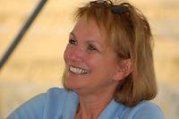Elizabeth Edwards Booksigning<br /> 2007 By Jonathan Green Celebrity Photography USA