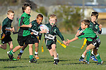 Rippa Rugby. Sports Park, Motueka, Nelson, New Zealand. Saturday 7 June 2014. Photo: Chris Symes/www.shuttersport.co.nz