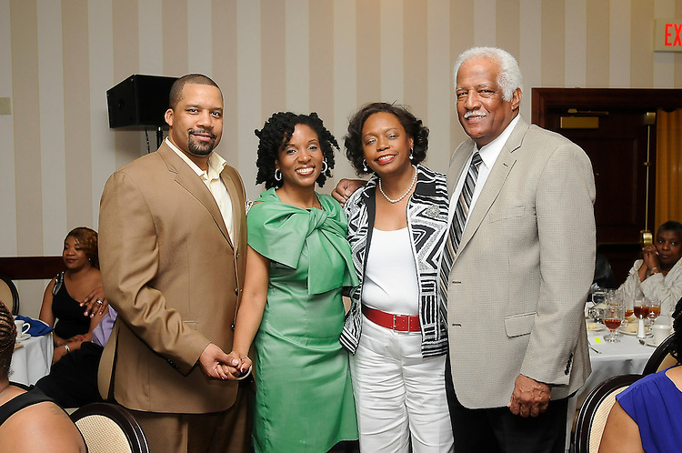 40th, Birthday celebration for Jamal Lee held at the Sheraton North Hotel.  Photography by John Drew c/o Professional Image Photography.