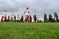 2019 06 04 Wales Women V New Zealand, Cardiff International Sports Stadium, Cardiff, Wales, UK.