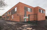 Holgate Primary School, Hucknall
