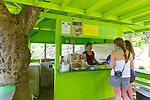 Julia's Banana Nut Bread Stand, Kahakuloa, Maui, Hawaii