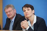 16-03-14 Pressekonferenz AfD nach Landtagswahlen