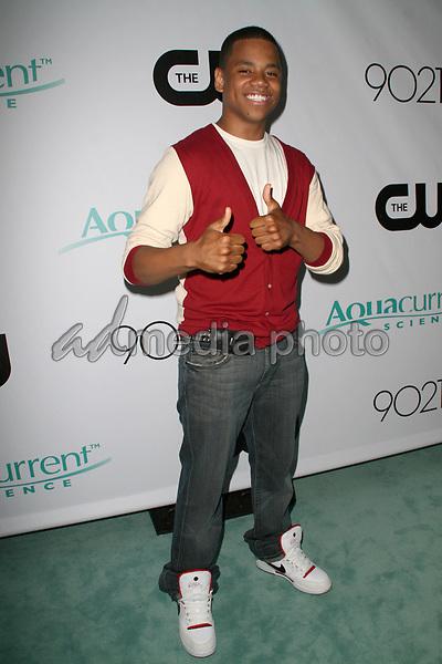 "23 August 2008 - Malibu, California - Tristan Wild. CW Network's ""90210"" Premiere Party held at a Private Location. Photo Credit: Faye Sadou/AdMedia"